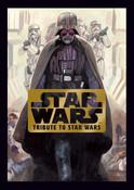 Star Wars Tribute to Star Wars Artbook (Hardcover)