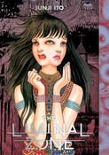 The Liminal Zone Manga (Hardcover)