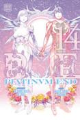 Platinum End Manga Volume 14