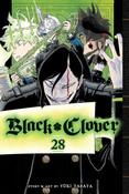 Black Clover Manga Volume 28