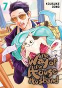 The Way of the Househusband Manga Volume 7