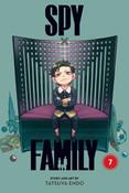 Spy x Family Manga Volume 7