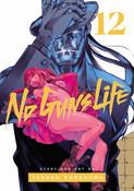 No Guns Life Manga Volume 12