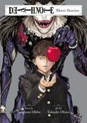 Death Note Short Stories Manga