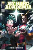 My Hero Academia Manga Volume 31
