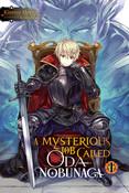 A Mysterious Job Called Oda Nobunaga Novel Volume 1