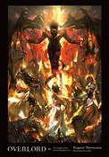 Overlord Novel Volume 12 (Hardcover)