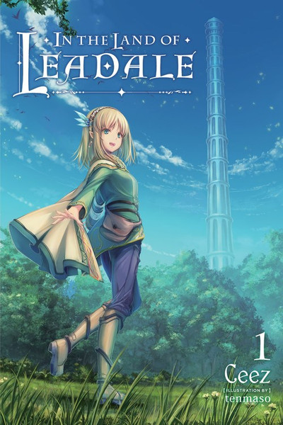 In the Land of Leadale Novel Volume 1