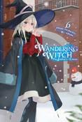 Wandering Witch The Journey of Elaina Novel Volume 6
