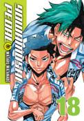 Yowamushi Pedal Manga Volume 18