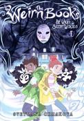 The Weirn Books Manga Volume 1