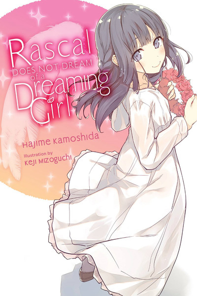 Rascal Does Not Dream of a Dreaming Girl Novel