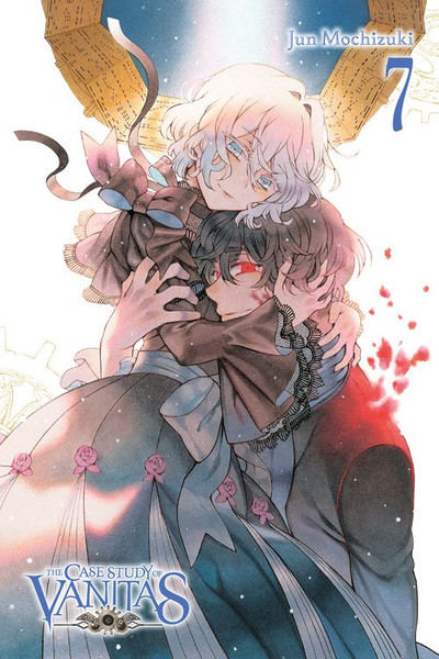 The Case Study of Vanitas Manga Volume 7