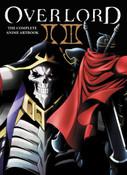 Overlord The Complete Anime Artbook II III