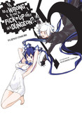 Is It Wrong to Try to Pick Up Girls in a Dungeon? Novel Volume 15