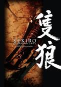 Sekiro Shadows Die Twice Official Artworks