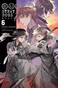 Bungo Stray Dogs Novel Volume 6