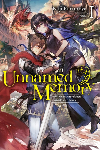 Unnamed Memory Novel Volume 1