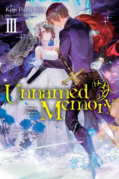 Unnamed Memory Novel Volume 3