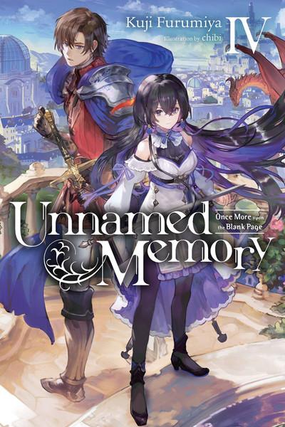 Unnamed Memory Novel Volume 4