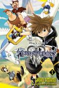 Kingdom Hearts III Manga Volume 1