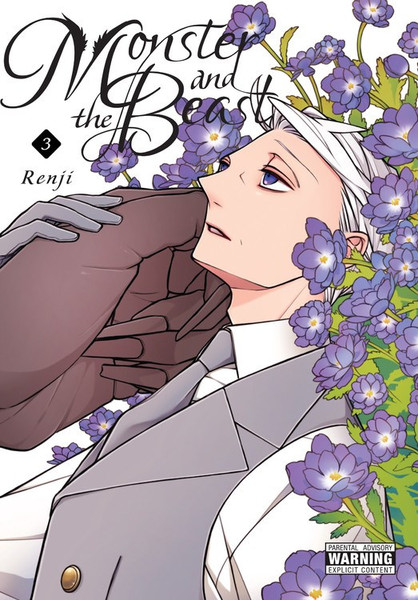 Monster and the Beast Manga Volume 3