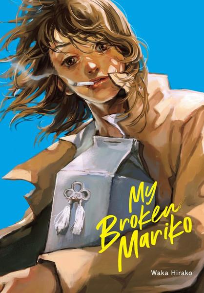 My Broken Mariko Manga (Hardcover)
