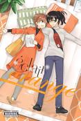 Eclair Orange Manga