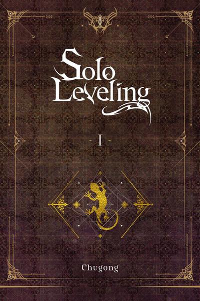 Solo Leveling Novel Volume 1