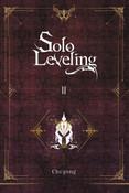 Solo Leveling Novel Volume 2