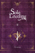 Solo Leveling Novel Volume 3