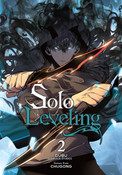 Solo Leveling Graphic Novel Volume 2 (Color)