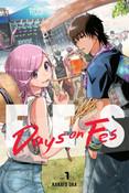 Days on Fes Manga Volume 1