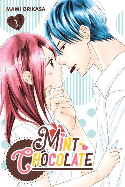Mint Chocolate Manga Volume 1