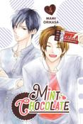Mint Chocolate Manga Volume 4