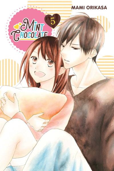 Mint Chocolate Manga Volume 5