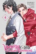 The Vampire and His Pleasant Companions Manga Volume 4
