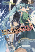 Death March to the Parallel World Rhapsody Novel Volume 15