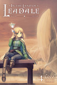 In the Land of Leadale Novel Volume 4