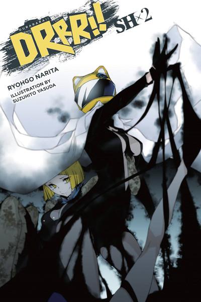 Durarara!!SH Novel Volume 2
