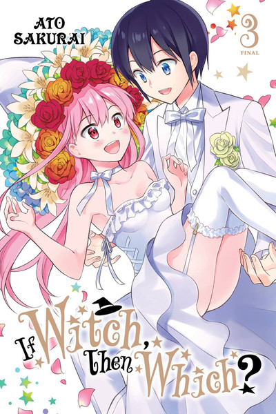 If Witch Then Which? Manga Volume 3