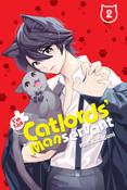 I'm the Catlord's Manservant Manga Volume 2
