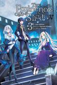 The Eminence in Shadow Manga Volume 3