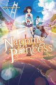 Napping Princess Novel