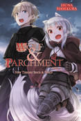 Wolf and Parchment Novel Volume 2