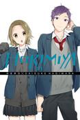 Horimiya Manga Volume 11