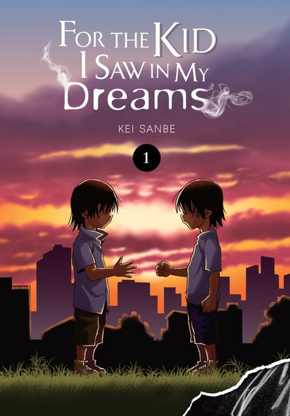 For The Kid I Saw In My Dreams Manga Volume 1