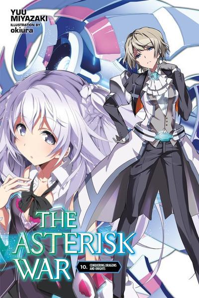 The Asterisk War Novel Volume 10
