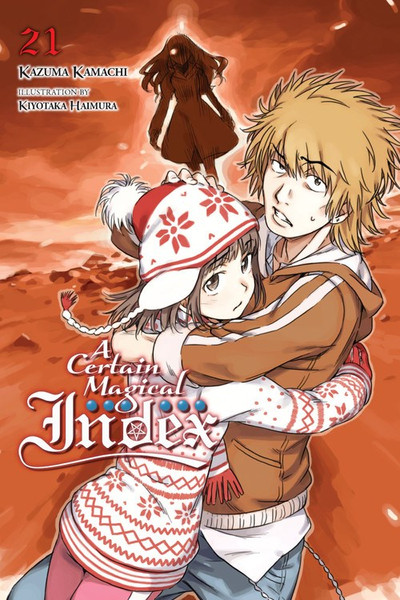 A Certain Magical Index Novel Volume 21