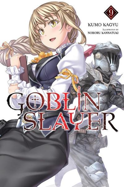 Goblin Slayer Novel Volume 9